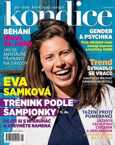 cedea763842d nejprodávanější lifestylový časopis o zdraví